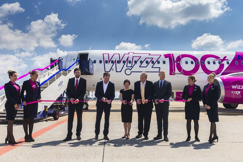 Wizz Air Wins Major Award From Airlineratings Airline Ratings