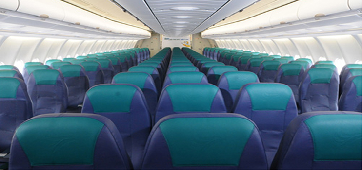 Cebu Pacific Presents The Worlds Most Cramped Long Haul A330