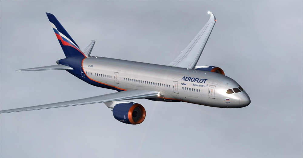 Boeing 787 Dreamliner Aviaoorg Wings Avia t