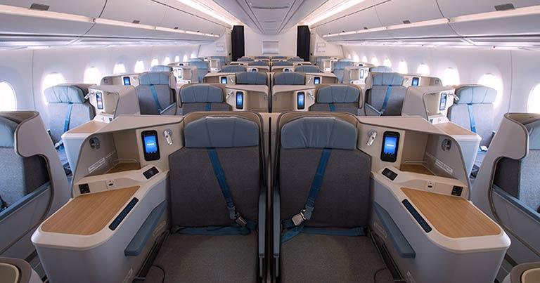 air-mauritius-a350-business-class