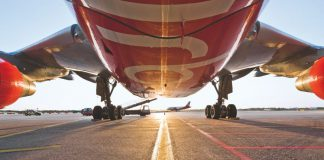 airberlin bankruptcy decision