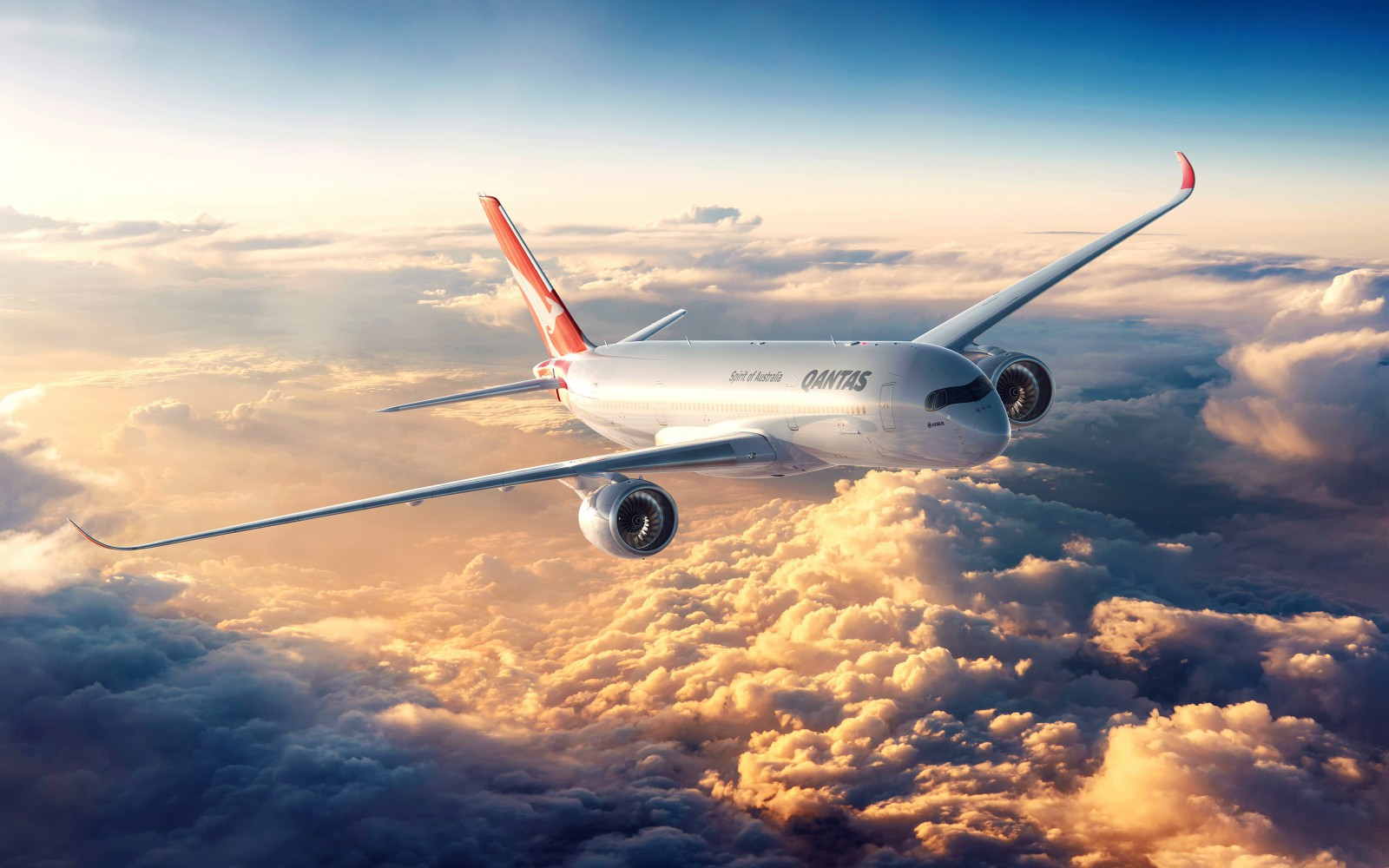 AirlineRatings Names Safest Airlines in the World: Qantas the ...