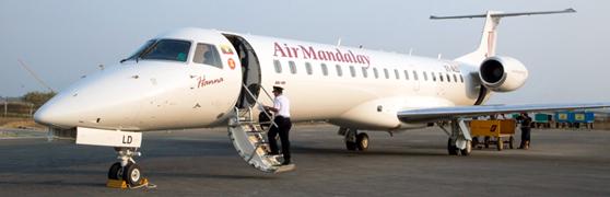 airmandalay new