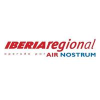 Air Nostrum/Iberia Regional