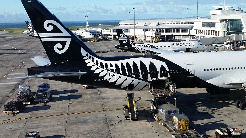 Auckland Airport pricing questioned