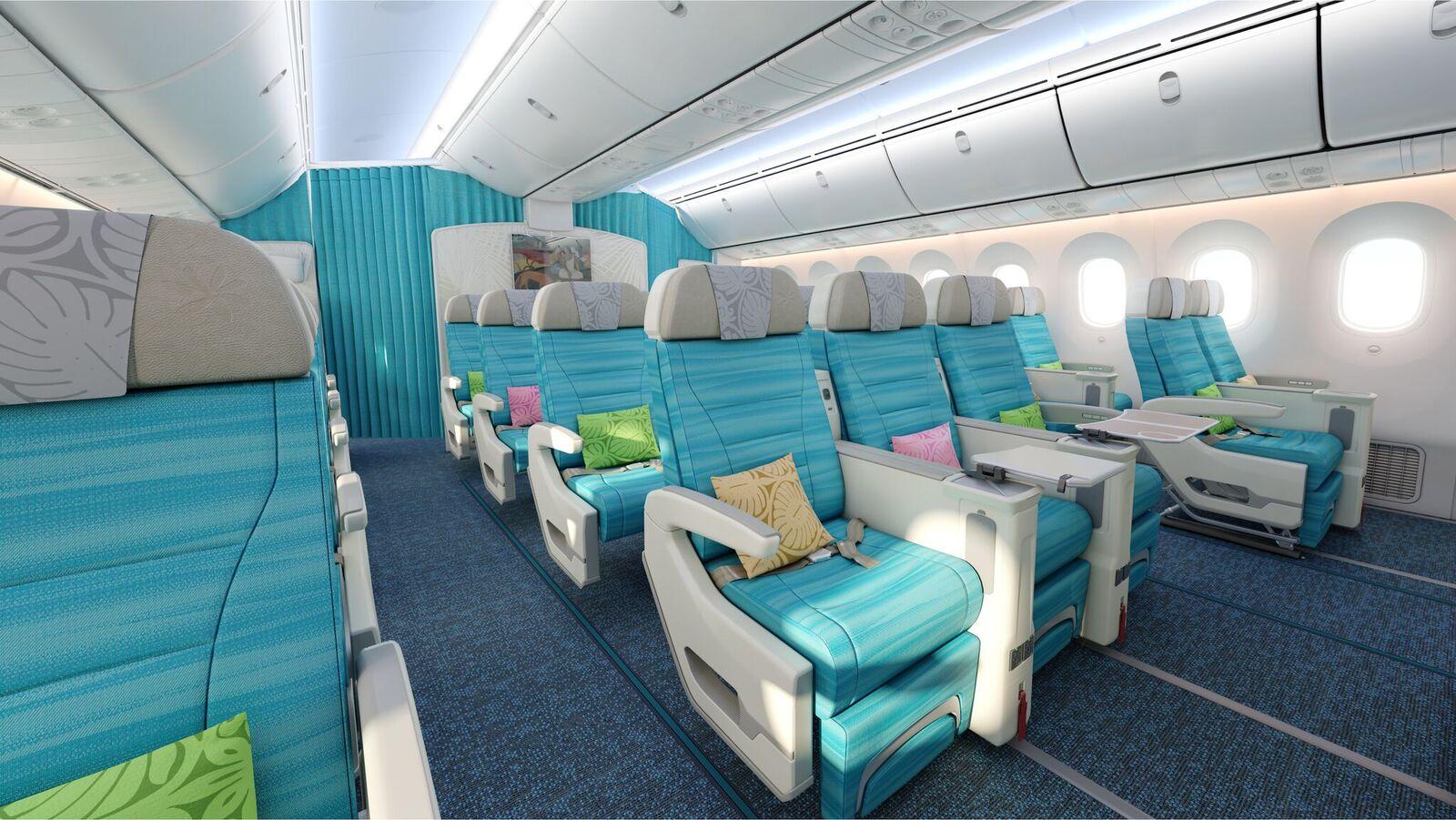 premium economy air tahiti nui 787