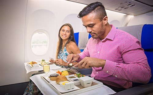 air vanuatu business class