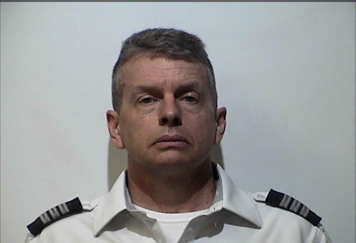 American pilot triple homicide