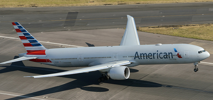 American Piles On Service To Philadelphia Airline Ratings
