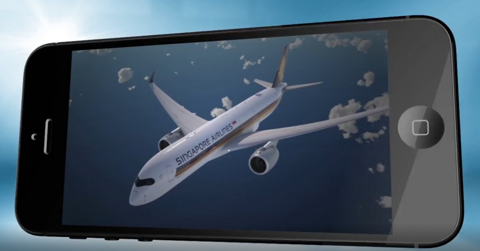 AirlineRatings app new exciting