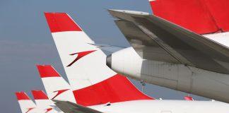 Austrian new planes