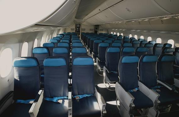 azerbaijan economy class 787