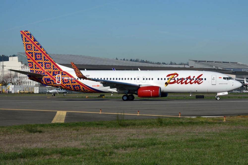 Batik air gets green light for australian flights airline ratings competition stopboris Choice Image