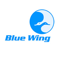 Blue Wing