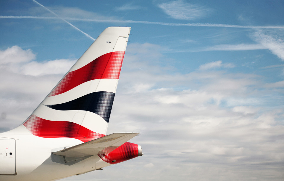 British Airways fine data breach