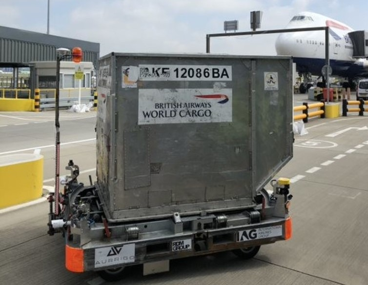 airlines cargo