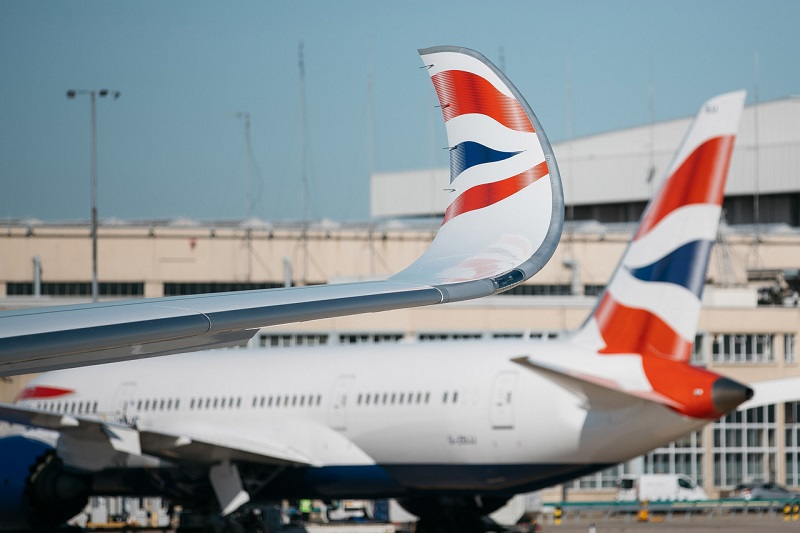 British Airways waives the rules