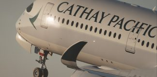 Cathay Qantas Cathay codeshre bid rejected