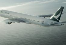 cathay heathrow