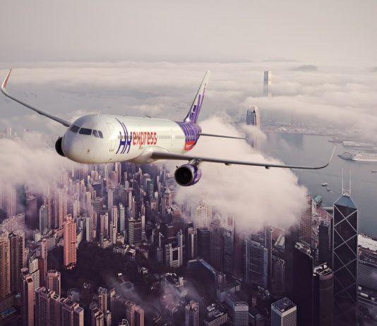 cathay Hong kong Express