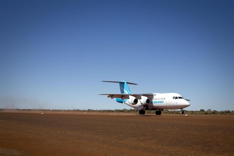 cobham aircraft