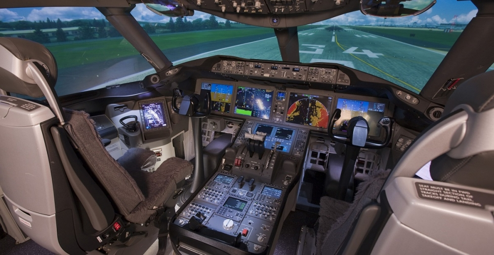 Pilot training, skill levels and automation come under