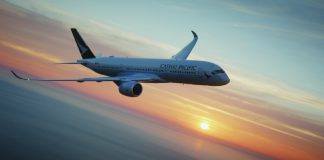 Cathay Brussels Airlines codeshare