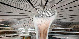 Daxng airport Beijing