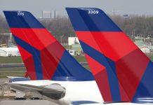 Delta scammed for 42 million points