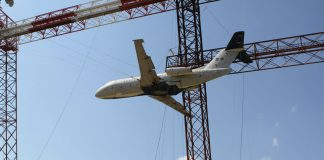 FAA crash video