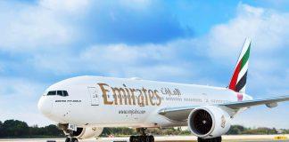 Emirates Mexico City
