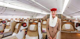 emirates doubles profit