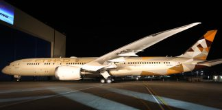 Etihad cuts widebody deliveries