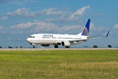united airlines 737 800 picture united airlines