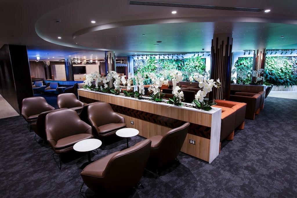 Fiji Lounge new