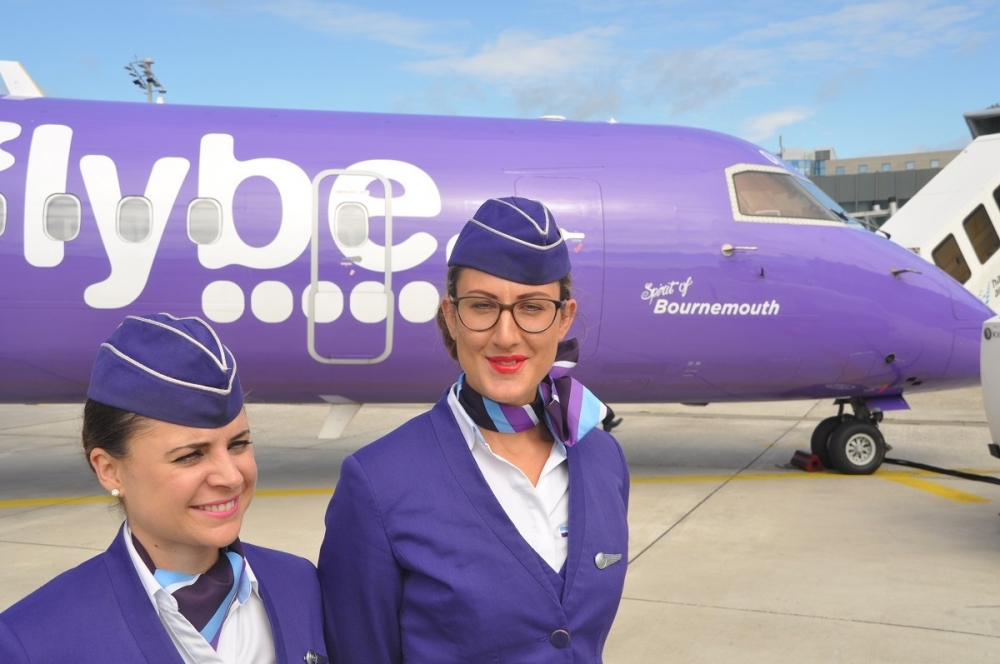 Flybe bailout