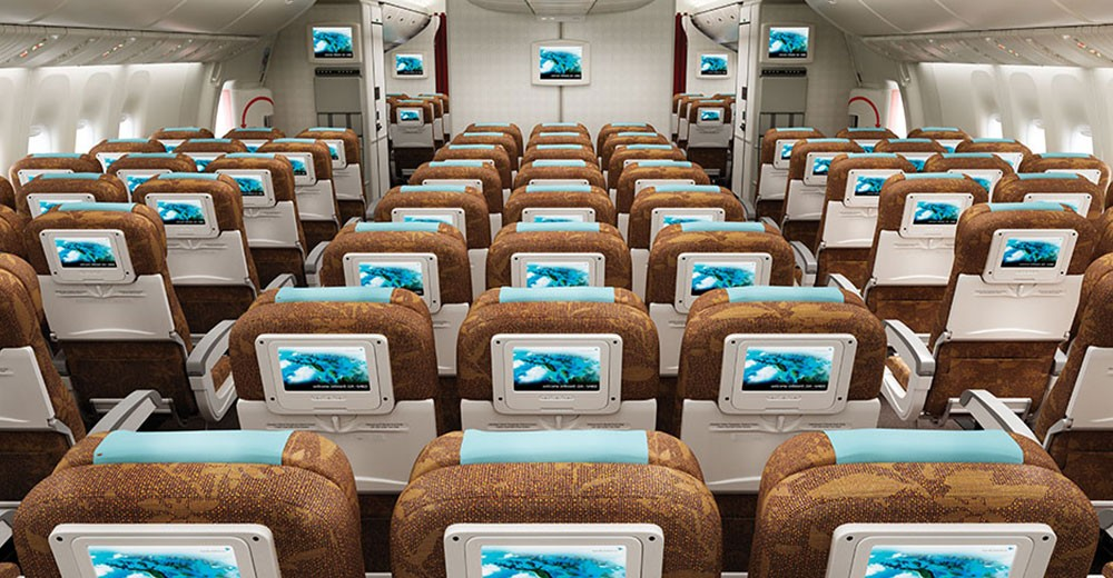 garuda indonesia long haul economy class