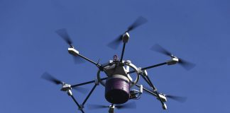 FAA drones tracking