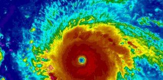 Hurricane Irma airlines impact