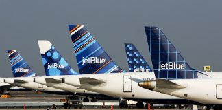 JetBlue and Norwegian