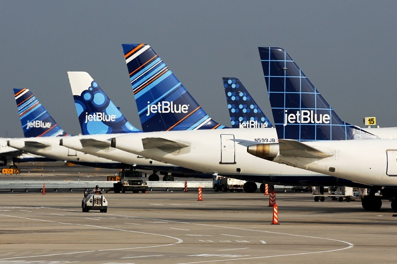 JetBlue deal with Norwegian Air could mean cheaper fares to Europe
