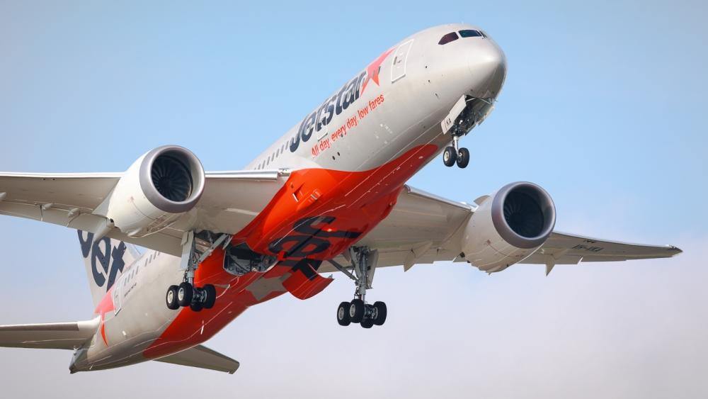 Jetstar Korea first low-cost