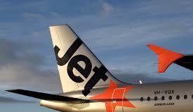 Jetstar collision Melbourne