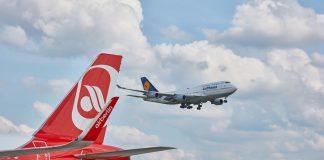 decade aviation