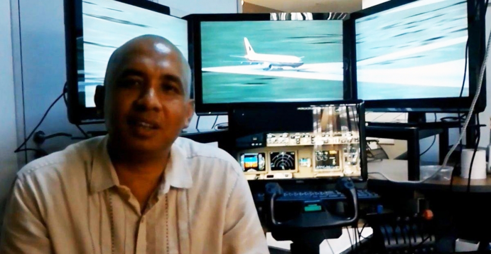 MH370: Captain planned disapperance suggests new evidence - Airline