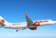malindo 737-900