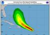 Hurricane Maria Caribbean