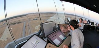 Airports benefit synchronize data