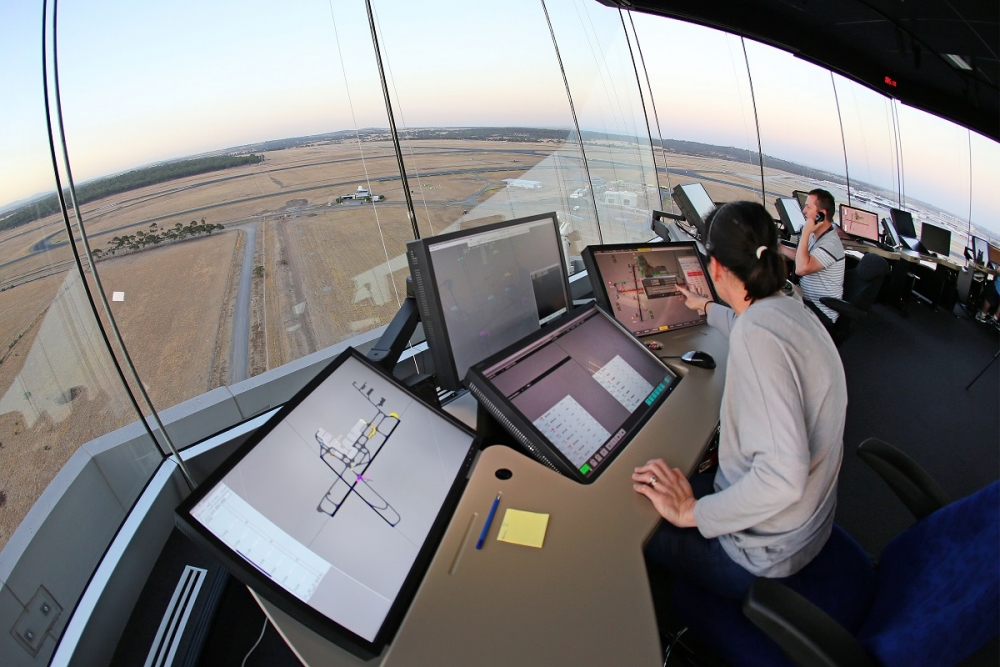 OneSKy air traffic control