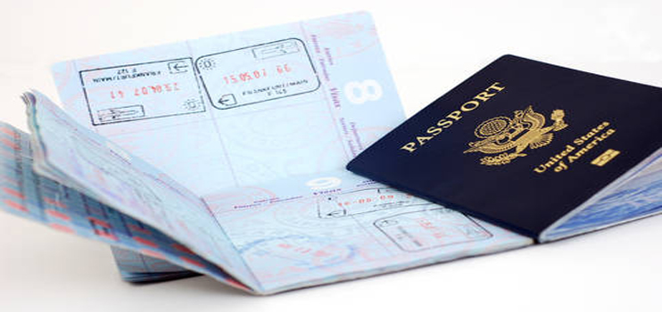 IATA scrap visa system